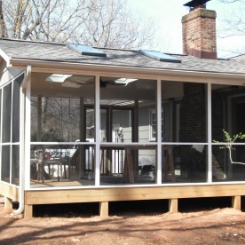 Screen Porch 06