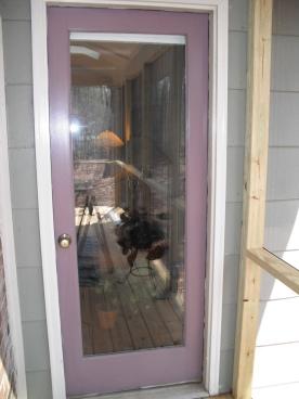 Screen Porch 08