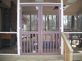 Screen Porch 12