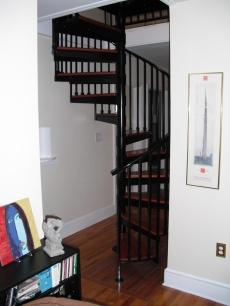 Spiral Stair After 01