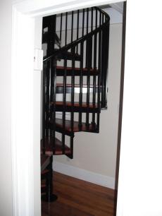 Spiral Stair After 02