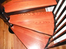 Spiral Stair After 04